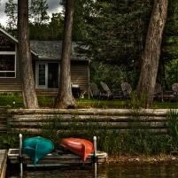 Hazell Cottage 2010