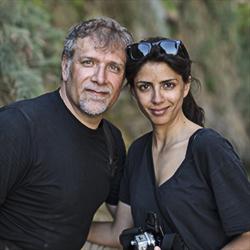 Nicola + Stephanie Gareri